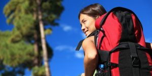 Travelling solo as a Woman, yes you can do it!