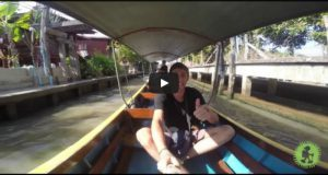 Southeast Asia Solo Travels