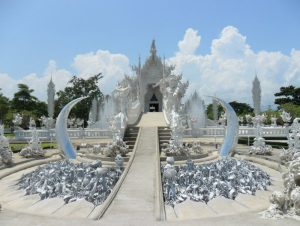 The Top 6 Destinations in Northern Thailand