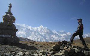Nepal: Hey Hey Namaste!