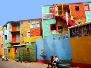The 11 Most Colourful Cities in the World