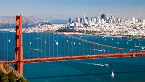 What to do with one day in San Francisco (hint: it's not Fisherman's Wharf)
