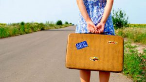The Top 5 Best & Worst Things About being a Female Solo Traveller