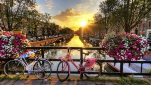 The Top 10 Holiday Destinations in Europe