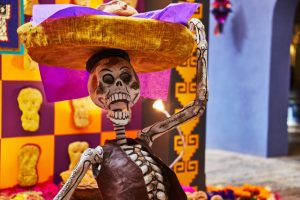 Day of the Dead, what is this Mexican tradition all about?