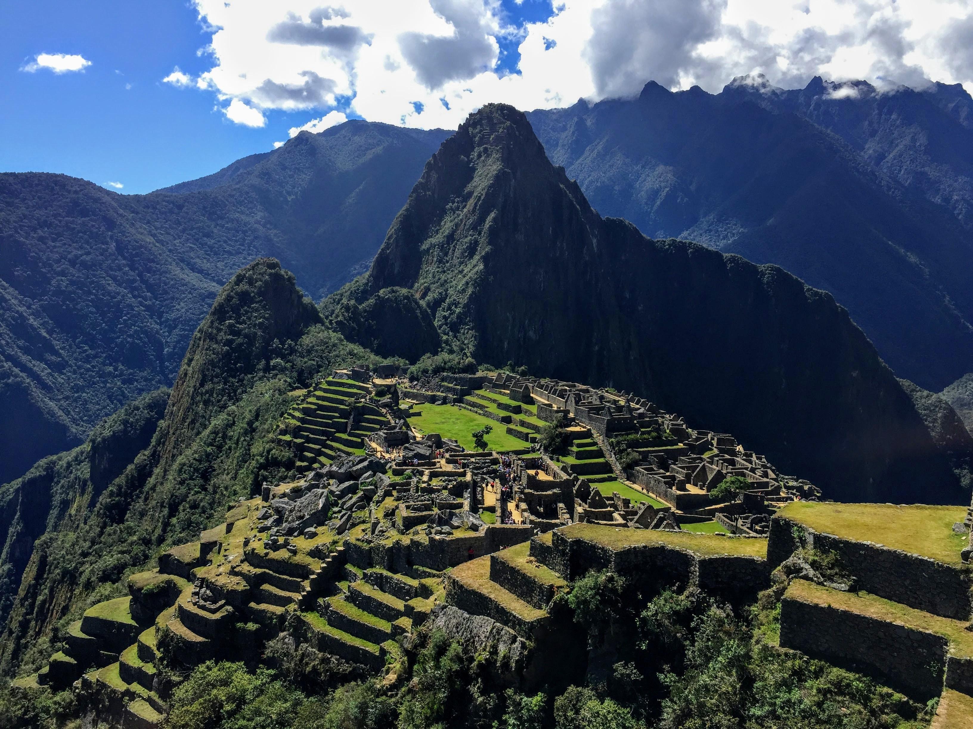 Preparing For A Machu Picchu Adventure