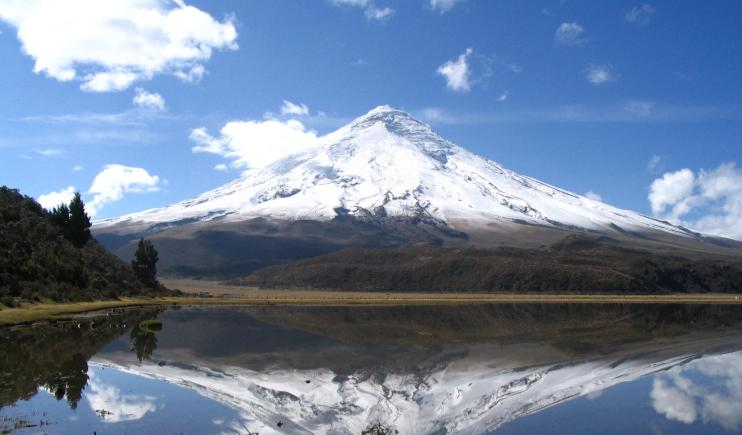 The Cotopaxi Volcano Summit is Open Again!