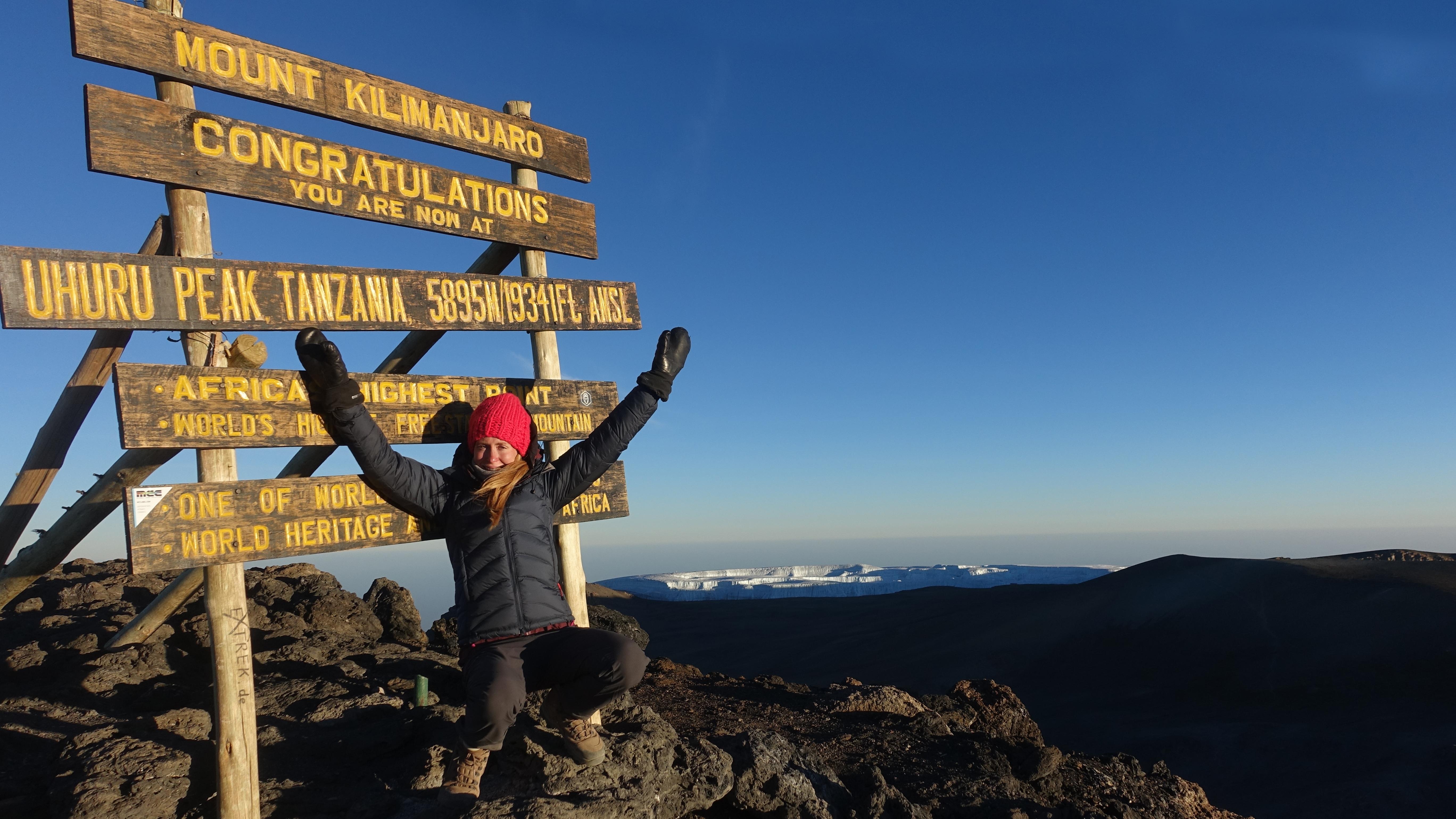 The Ultimate Guide   Climbing Mount Kilimanjaro