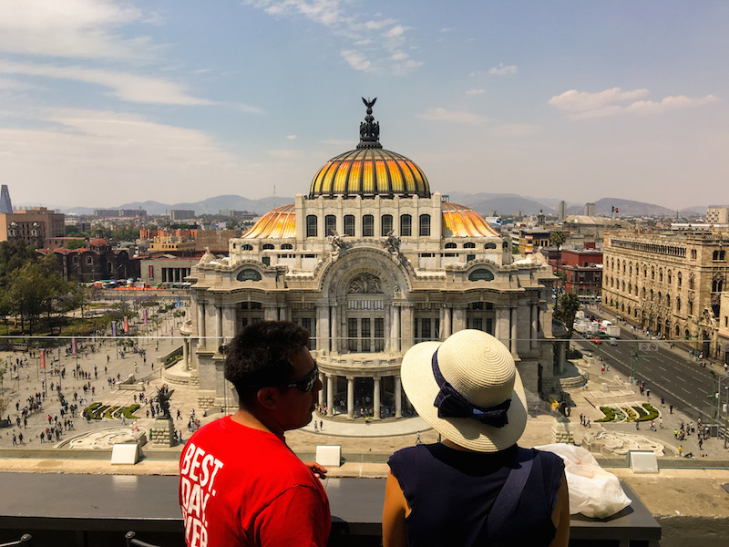 What You Can't Miss if you Have 3, 4 or 5 Days in Mexico City