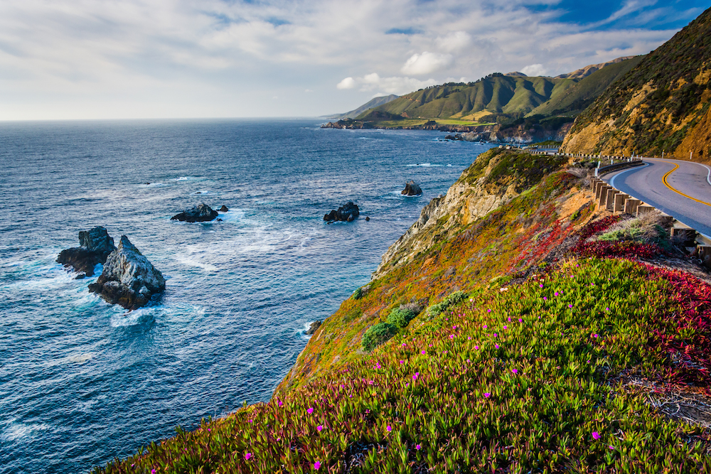 8 American Road Trips You HAVE to Experience in Your Lifetime!