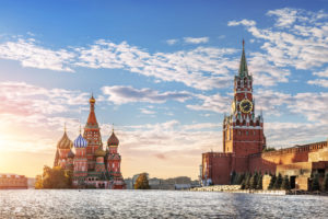 Get to Know the Russian Cities Hosting World Cup Games