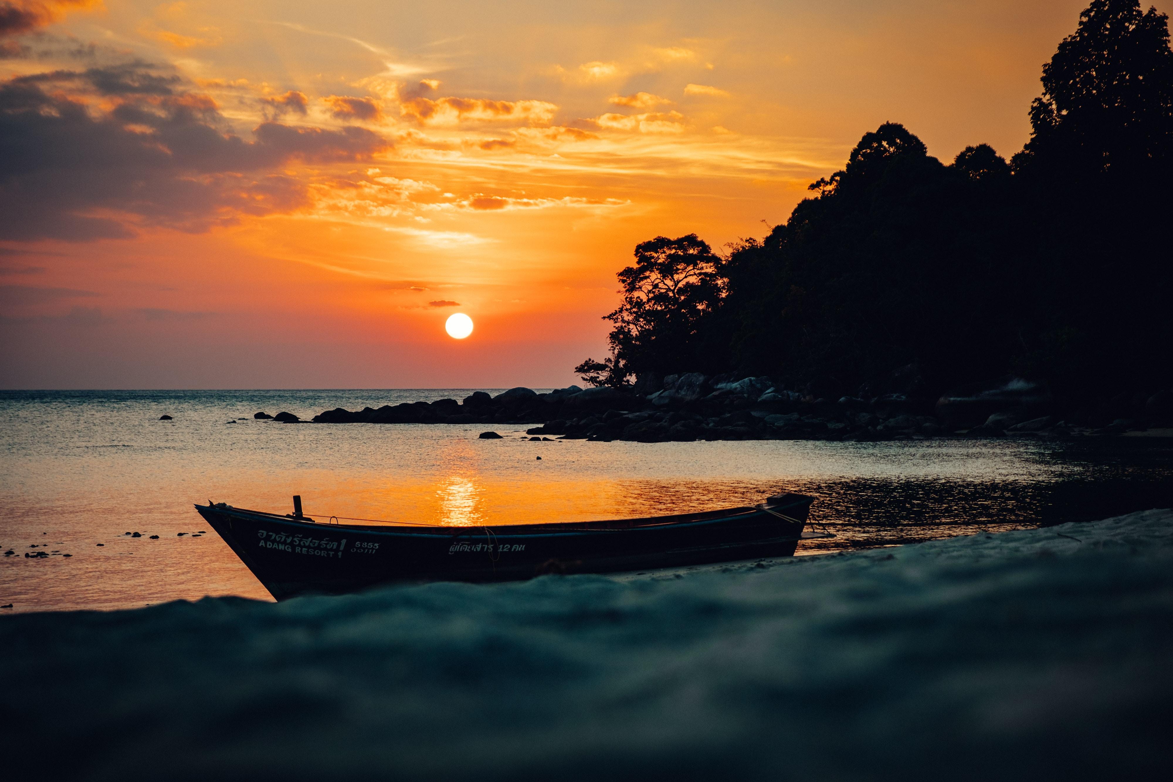 An Eco-Friendly Snorkel Tour in Koh Lipe, Thailand