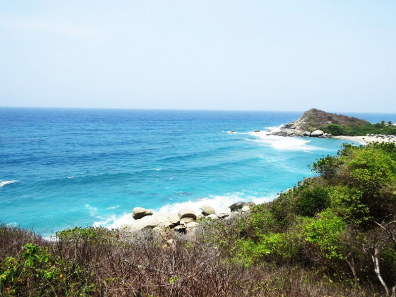 Tayrona National Park Closure For Cleansing