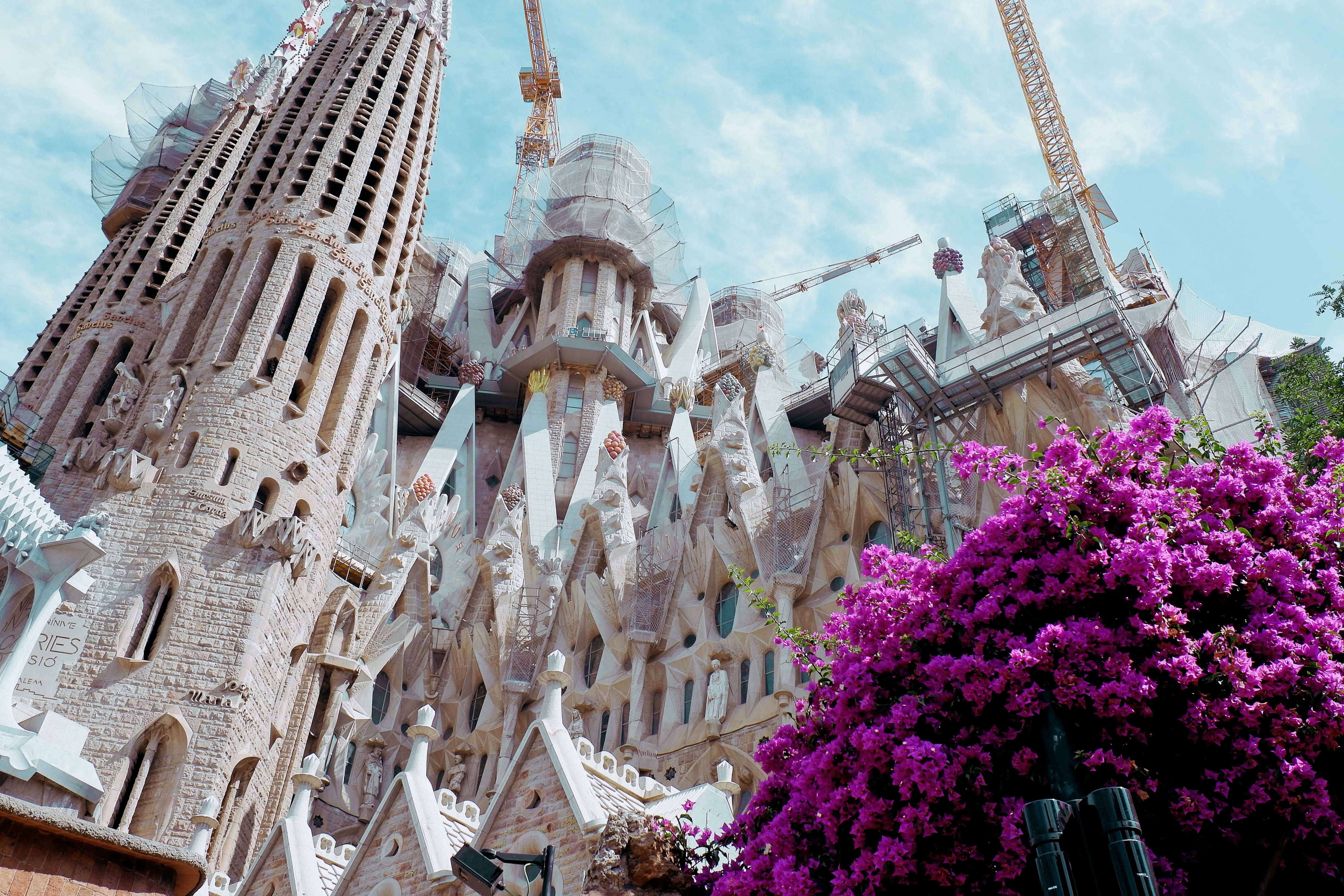 Quick Guide to the Best Bits of Barcelona