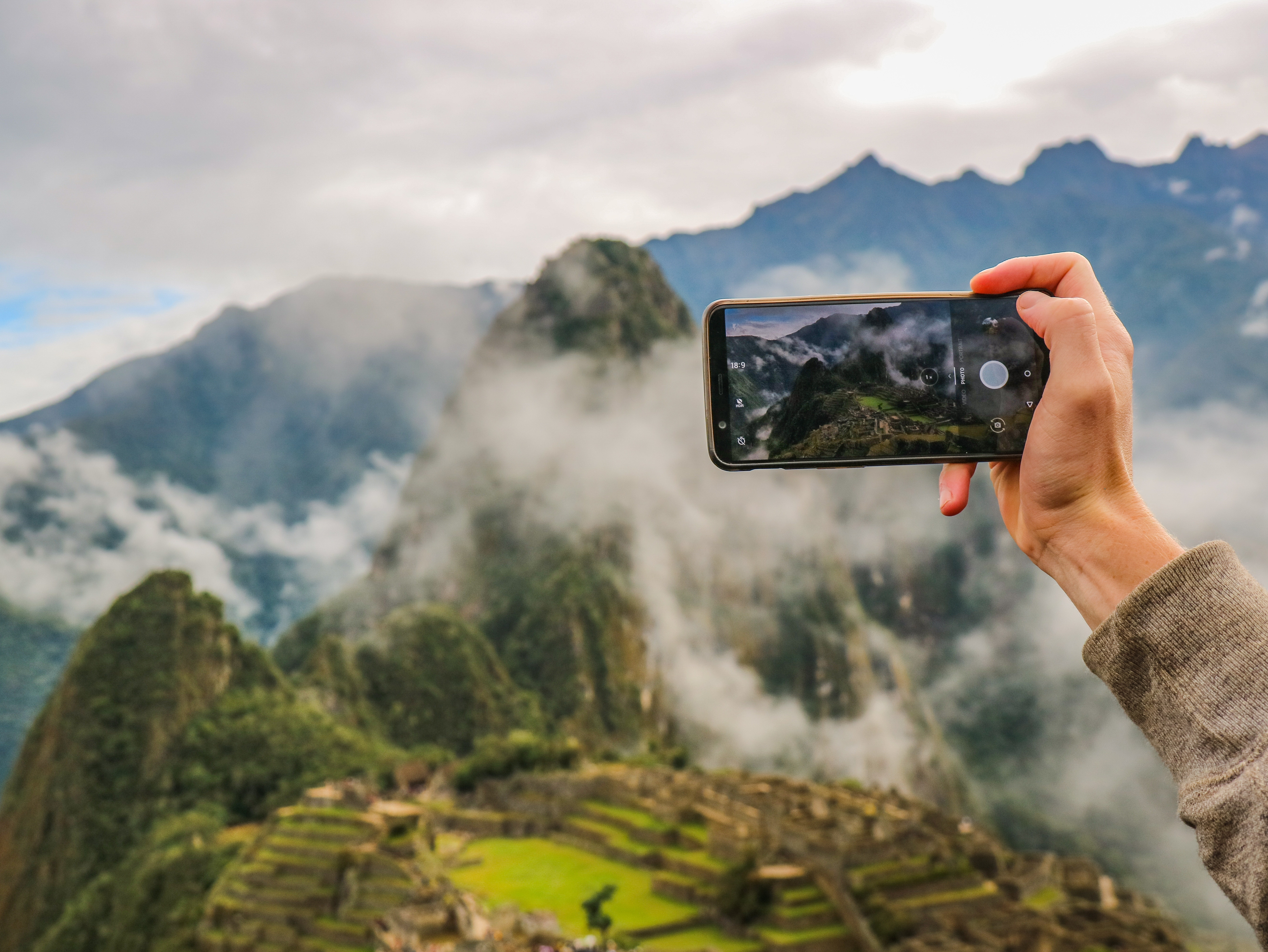 15 of the Best Instagram Photos of Machu Picchu and Treks