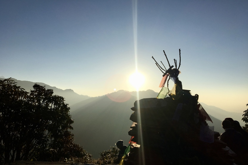 My Journey: Poon Hill Trek