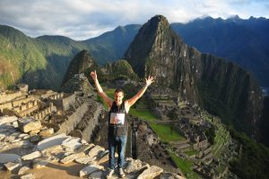 Getting Ready for the Inca Trail – Time To Book!