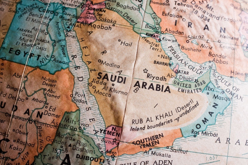 Saudi Arabia will begin offering tourist visas
